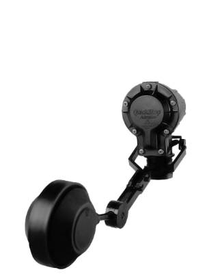 Поплавковый клапан QuickStop 1′ (усиленный)