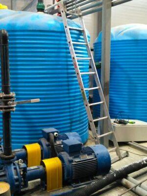 Емкости 10000 литров