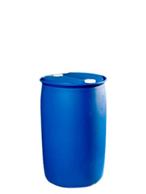 Бочка пластиковая L-Ring | 227 л | с 2-мя пробками