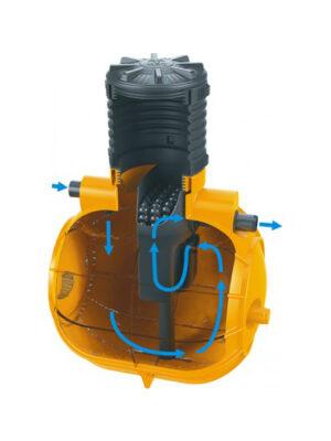 Септик Биосток-2 | 1000 литров | 330 л/сут