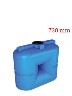 Бак для воды прямоугольный | 1000 л | Самара