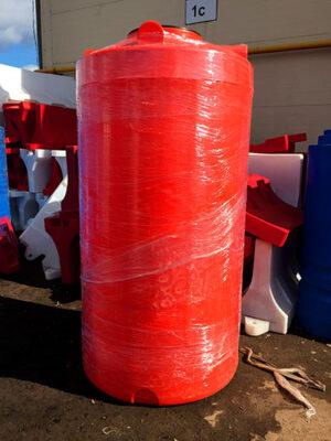 Бак пластиковый | вертикальный | 2000 л
