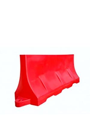 Дорожный барьер | водоналивной | пластиковый 2 м